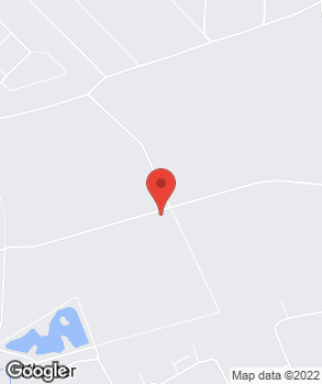 Locatie G.P.A. van der Burgt op kaart