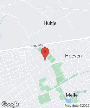 Locatie Garagebedrijf Vogels V.O.F. op kaart