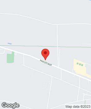 Locatie Automobielbedrijf van de Werken B.V. op kaart