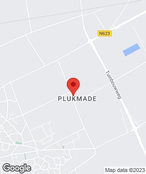 Locatie Prinse Auto's op kaart