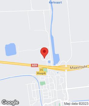 Locatie Autoservice van Eersel B.V. op kaart