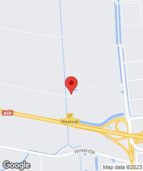 Locatie Matra Trading B.V. op kaart