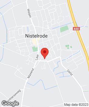Locatie Autobedrijf Langens op kaart