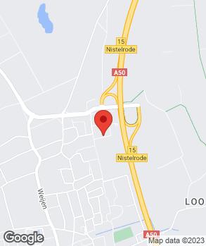 Locatie TR Autotechniek Service op kaart
