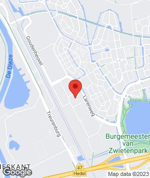 Locatie Bossche Autoservice