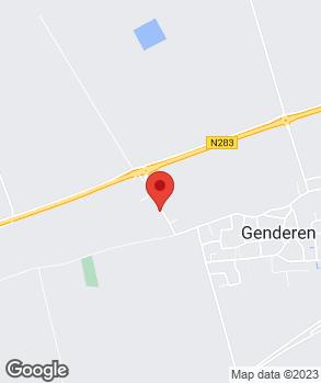 Locatie Renart B.V. op kaart