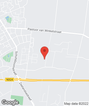 Locatie Autobedrijf Tonny School op kaart