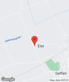 Locatie Autobedrijf van Heesch B.V. op kaart