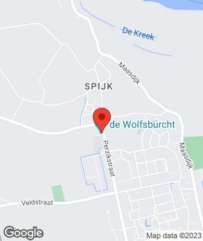 Locatie Weijgertze Autotechniek op kaart