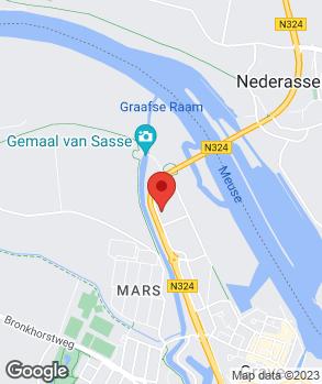 Locatie Svenska op kaart