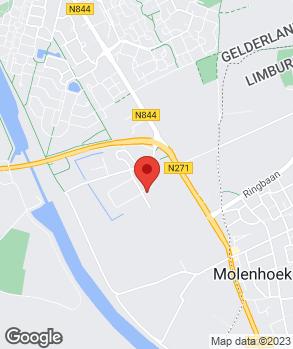 Locatie Autobedrijf Rob Sengers op kaart