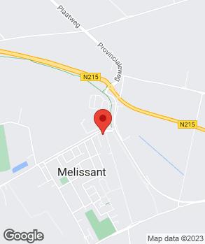 Locatie Autobedrijf van der Vliet op kaart