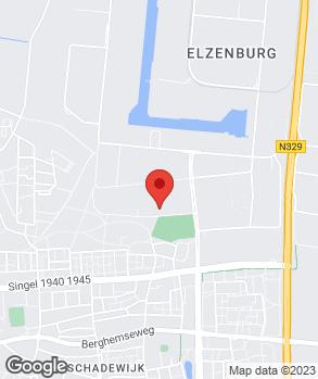 Locatie Autobedrijf Ton Bokmans op kaart