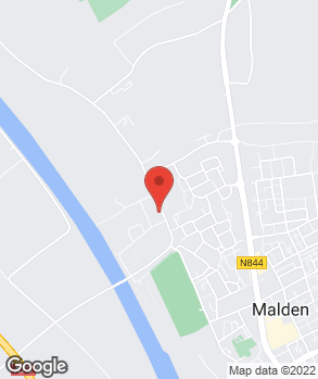 Locatie Autobedrijf Henk Lentink op kaart