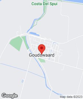 Locatie Bokhout Reparatie op kaart