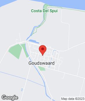 Locatie Firma Gebroeders Sintmaartensdijk op kaart