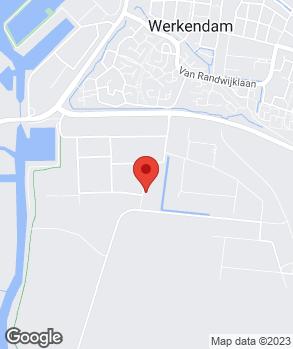 Locatie Den Haan Autoservice op kaart