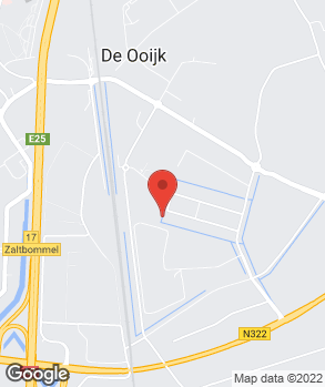 Locatie Profile Car & Tyreservice Nout op kaart