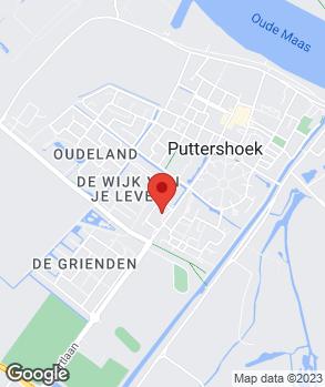 Locatie Autobedrijf Jan Snel B.V. op kaart