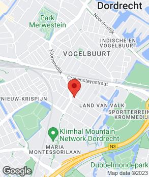 Locatie S & Z Autoservice op kaart