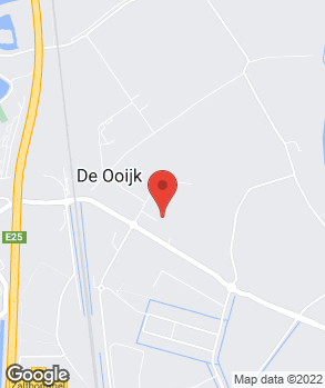 Locatie Autoschade Pippel B.V. op kaart
