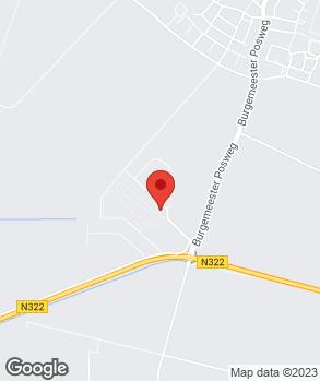 Locatie Autobedrijf Klaas Hobo B.V. op kaart