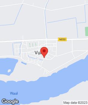 Locatie H.L. van Mourik op kaart