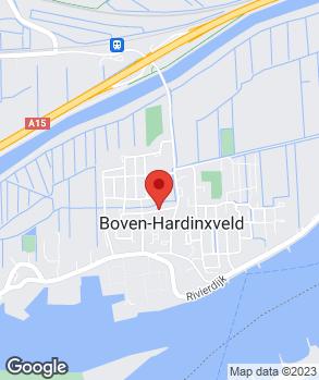 Locatie Autoschadeservice Wink op kaart