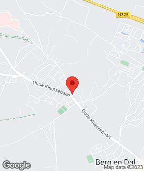 Locatie Autoservice de Stollenberg op kaart