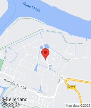 Locatie Auto Wust op kaart