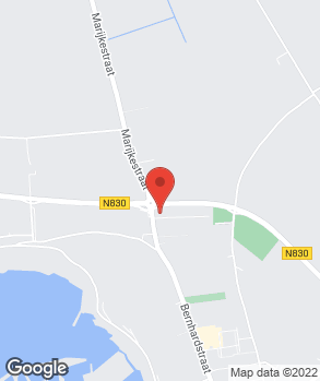 Locatie Auto Pippel B.V. op kaart