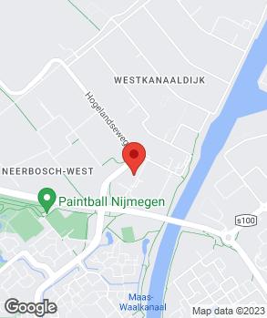 Locatie Autohuis Weka B.V. op kaart