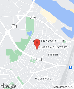 Locatie Van Bon Autobedrijf op kaart