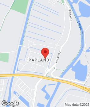 Locatie Maas Autoservice op kaart