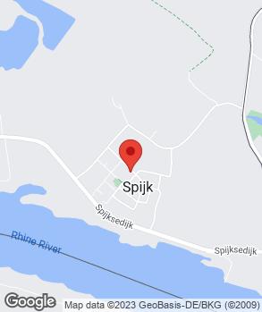 Locatie P.Th. van Leur op kaart