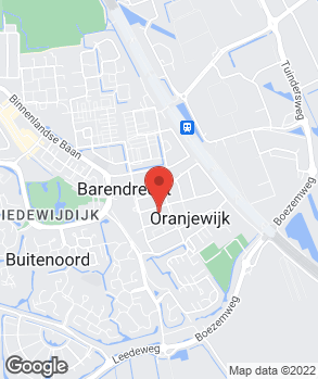 Locatie Special Trade Systems (STS) B.V. op kaart