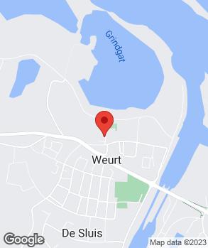 Locatie Autobedrijf van Haren B.V.   Vakgarage van Haren op kaart