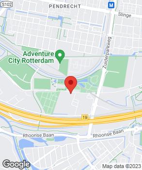 Locatie Garagebedrijf
