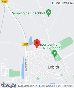 Locatie H.W.M.M. Goris Autobedrijf op kaart