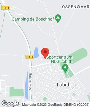 Locatie ASR Auto Service Rijnwaarden op kaart