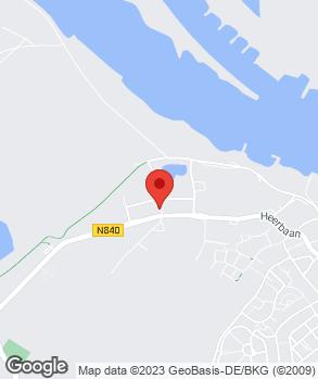 Locatie Scholten Millingen B.V. op kaart