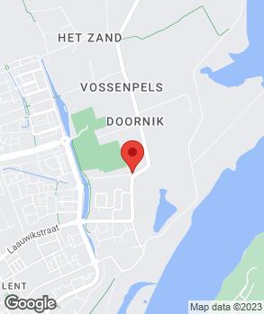 Locatie Autobedrijf Jos Buurman op kaart