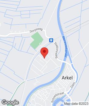 Locatie Autobedrijf Blokland B.V. op kaart