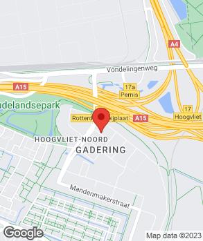 Locatie V.O.F. Autobedrijf Ketting en Zn. | Vakgarage Ketting op kaart