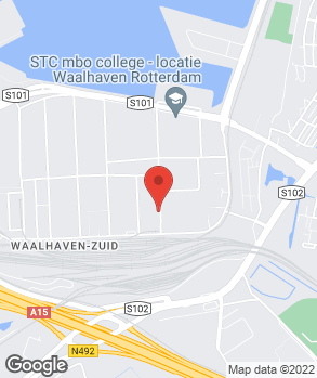 Locatie Sofya Service Garagebedrijf op kaart