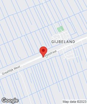 Locatie Autobedrijf J. Aantjes B.V. op kaart