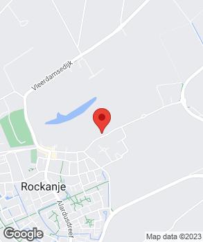 Locatie Garage Riro op kaart
