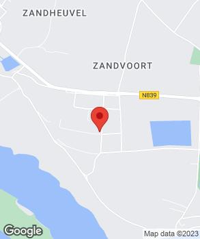 Locatie De Wijse Auto's op kaart