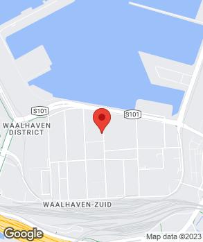 Locatie Jet Cars B.V. op kaart