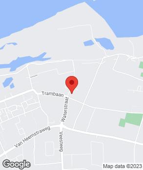Locatie Autobedrijf Kolvenbach B.V. op kaart